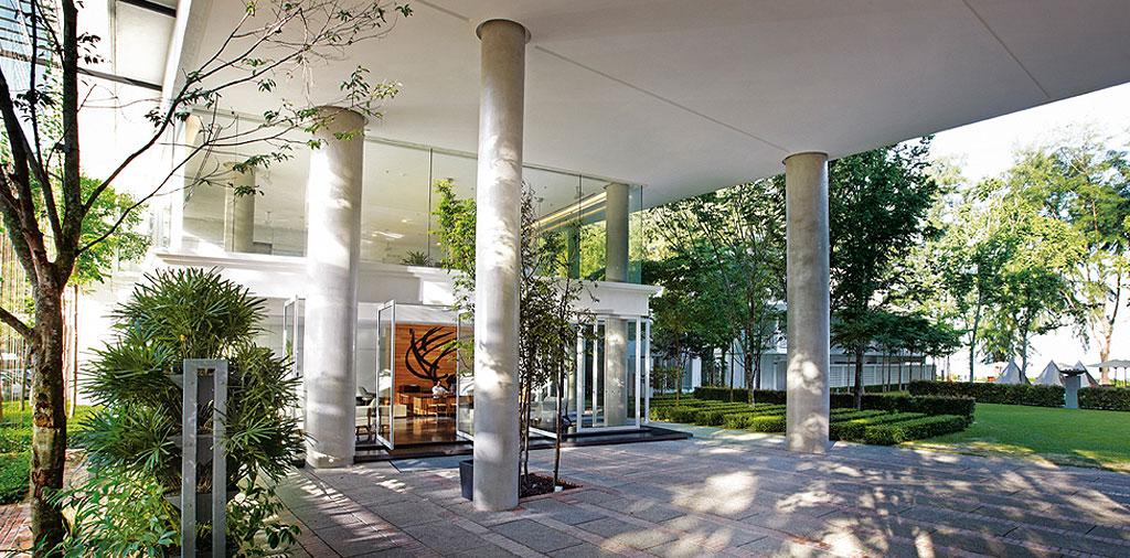 E&Oグループ ローンパインホテル ペナンを売却