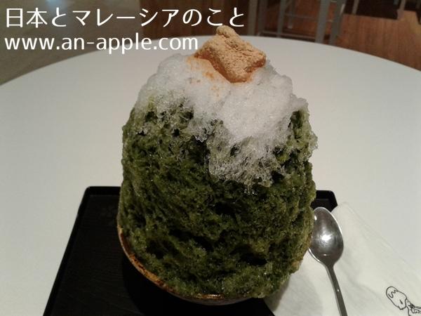 KAKIGŌRIでかき氷